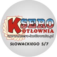 Ksero Kotłownia